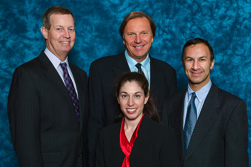The Doctors at The Center for Sports Orthopaedics